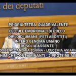 ECCO I RISULTATI DELLE ANALISI DI 4 VACCINI IN COMMERCIO (MARZO 2019)