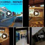 47 video di ospedali italiani nel periodo emergenziale