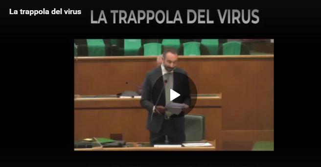 LA TRAPPOLA DEL VIRUS