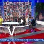 Vittorio Sgarbi sulle mascherine e la psicosi indotta dai media
