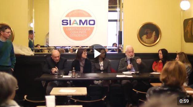 Dott. Dario Miedico: Bimbo ucciso dal vaccino