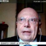Covid Italia, Galli: «Il lockdown ci sarà, faremo come la Francia: bisogna solo capire quando»