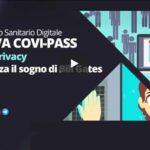 Arriva il passaporto C0VID per 15 Paesi. Si realizza il sogno di Gates