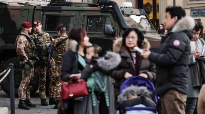 """Movida Firenze, Nardella: """"Sì ai militari in strada, un soldato non deve spaventare"""""""
