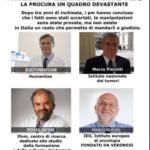 Luminari Italiani pubblicavano ricerche scientifiche false. La procura: un quadro devastante