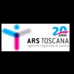 """Risultato PCR """"positivo""""  non indica necessariamente la presenza di virus vitale. Agenzia regionale di sanità della Toscana"""