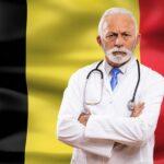 BELGIO: MEDICI ED ESPERTI CHIEDONO CHE L'OMS VENGA INDAGATA PER AVER FALSIFICATO LA PANDEMIA (LETTERA INTEGRALE)