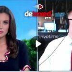 """NOTO IMPRENDITORE IN DIRETTA TV CONTRO BILL GATES: """"NON DOVREMMMO ASCOLTARE UN PEDOFILO"""""""