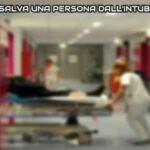 Entra in ospedale per ischemia e viene intubato per covid: Salvato dall'intervento legale di Rinascimento Italia