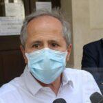 Coronavirus, Crisanti: 'Sì al vaccino solo se dati pubblici'