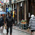 Svezia sicura della sua strategia, elimina anche le restrizioni per anziani e vulnerabiliù