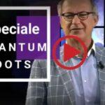 Quantum Dot nei vaccini per archiviare informazioni personali quasi infinite