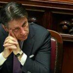 Conte indagato per il lockdown: gli atti vanno alla Procura di Roma