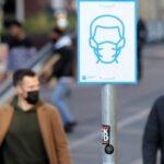 Düsseldorf, tribunale amministrativo rimuove l'obbligo di mascherina