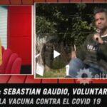 """Volontario sperimentazione vaccino Covid """"NON POSSO AVERE FIGLI PER 2 ANNI"""""""