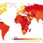 Il Bel Paese è la nazione più corrotta d'Europa