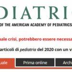 Pediatrics: I dati CDC supportano l'associazione tra VACCINI e DIABETE autoimmune insulino-dipendente tipo 1 IDDM