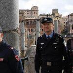 Pattuglie italo-cinesi in 4 città italiane