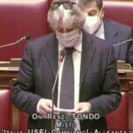 """Paolo Tondo, il deputato che affronta in aula Conte: """"A Natale andrò a pranzo da mio figlio, fuori dal Comune"""""""