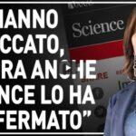 """""""COVID DIVENTERÀ UN RAFFREDDORE..: ORA ANCHE SCIENCE CONFERMA LA MIA TESI"""" ▷ Prof. Gismondo"""