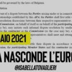 ECCO COSA NASCONDE LA COMMISSIONE EUROPEA SUI VACCINI!