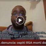 Infermiere USA denuncia: ospiti RSA morti dopo i vaccini