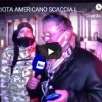UN PATRIOTA AMERICANO SCACCIA LA RAI: ANDATE VIA FAKE NEWS