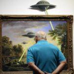 ANSA - Nell'anno della pandemia boom di avvistamenti di Ufo