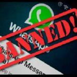 """WhatsApp chiude migliaia di profili al giorno. Il pugno duro contro tutti coloro che diffondono teorie """"non ufficiali"""" legate al Covid."""