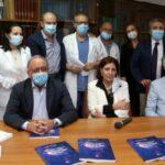 Reggio Calabria: terapia molto efficace nella cura dell'infezione da Covid-19