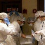 """Focolaio nella """"RSA Free"""" una settimana dopo vaccino anti covid. Stiamo indagando sulle cause"""