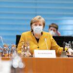 """Dietrofront Merkel: """"Sul lockdown a Pasqua errore mio, chiedo scusa ai cittadini"""""""