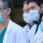 Bari, la variante inglese colpisce un medico 1 mesi dopo le due dosi di vaccino Pfizer