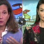 Ilaria Capua: Chi si vaccina può infettarsi e contagiare gli altri