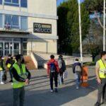Firenze, primo giorno di scuola per i tutor anti-covid: 200 ragazzi vigilano sui comportamenti dei compagni