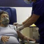 Revisione norvegese: il vaccino Pfizer sarebbe responsabile della morte di alcuni anziani, opportuno non vaccinarli