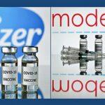 Vaccini Pfizer e ModeRNA potrebbero interferire sulla fertilità e i comportamenti sessuali umani