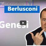 Nascita dell'impero economico del Cavalier Silvio Berlusconi tra mafia e massoneria