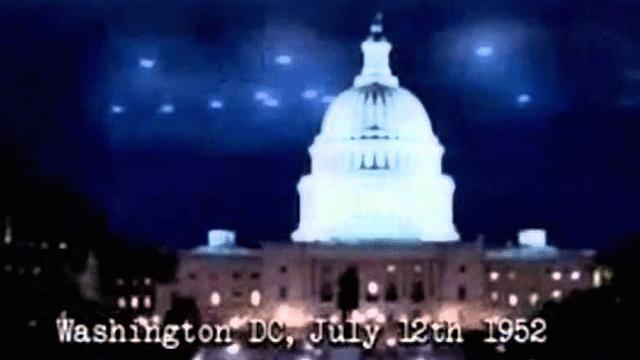 Il Carosello di Washington