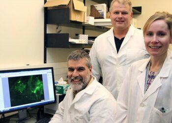 Dott. Byram Bridle spiega i pericoli della proteina spike dei vaccini contro il covid