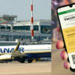 Passaporto vaccinale, Ryanair: «Sui nostri voli non sarà richiesto, non dovrebbero esserci questi limiti»