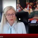 Avv. Renate Holzeisen: i vaccini Covid-19 vanno ritirati sono prodotti di terapia genica sperimentali.