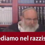 """Israele, rabbini accusati razzismo: """"Hitler razionale, ma sbagliò parte"""""""