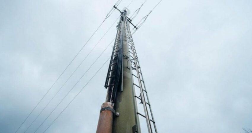 Svizzera: danno fuoco ad un'altra antenna 5G