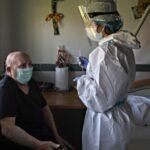L'obbligo vaccinale per i sanitari lascia ospedali e Rsa senza personale