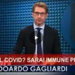 Non è necessario vaccinare chi ha avuto il Covid, l'immunità potrebbe durare per sempre.