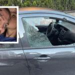 """Roma: """"Mia moglie non si tocca."""" 5 spari contro l'auto della compagna di Massimiliano Minnocci, detto il """"Brasiliano"""""""