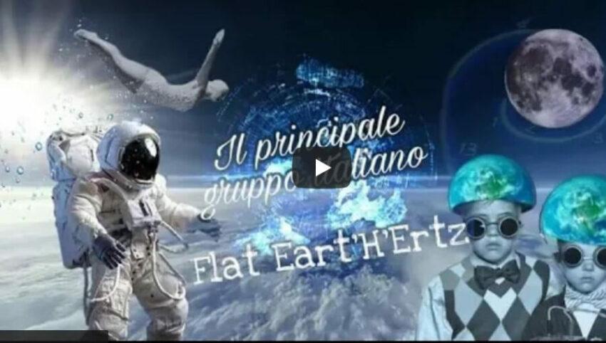Quella strana teoria della Terra Piatta, tra mito e scienza
