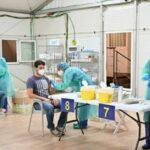 La Repubblica titola : vaccinati ricoverati in ospedale? È la prova che il vaccino funziona
