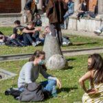 Università Statale di Milano, la stretta Covid: niente alloggi agli studenti non vaccinati